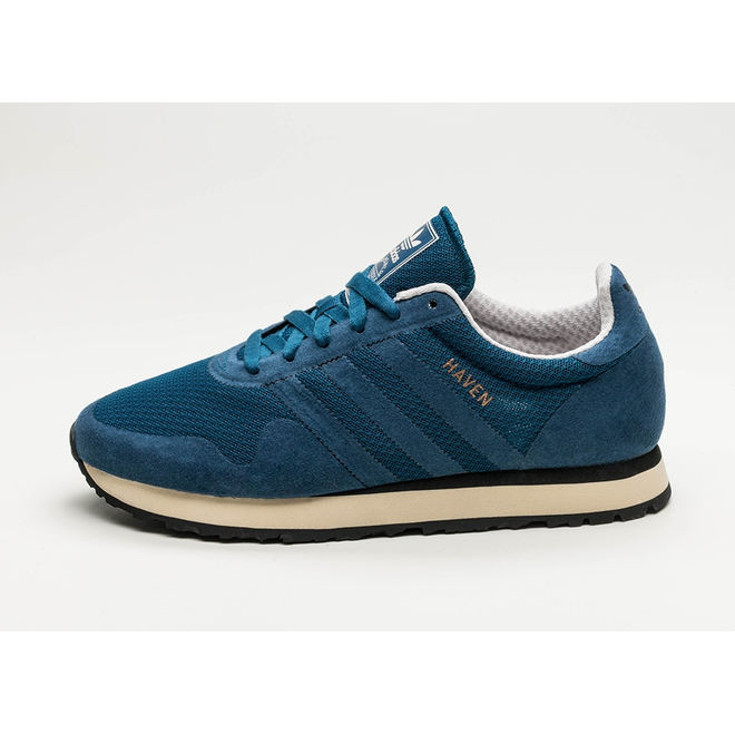 adidas Haven (Blue Night / Blue Night / Core Black)