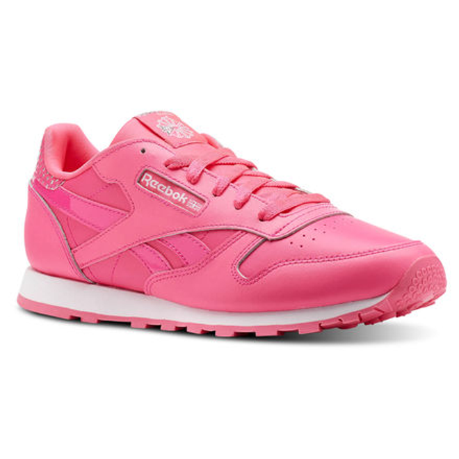 Reebok Classic Leather Girl Squad Pack