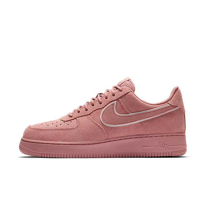 Nike Air Force 1 ´07 Lv8 Suede