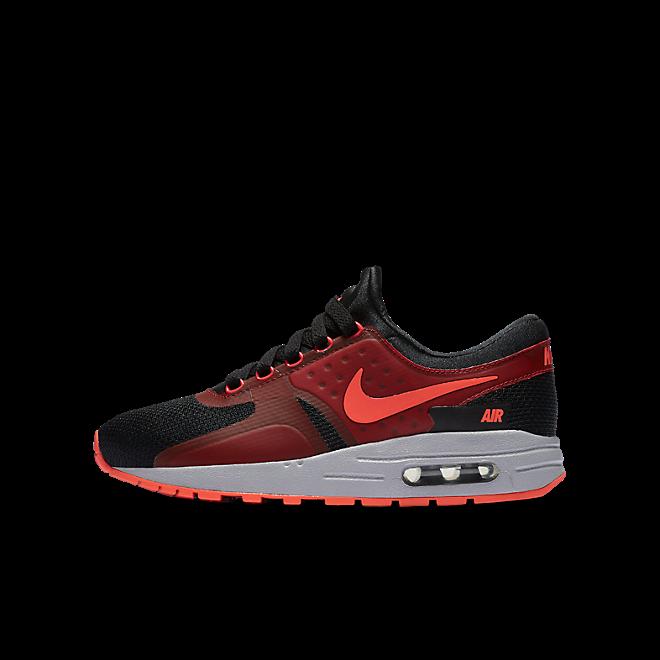 Nike Air Max Zero Essential Gs