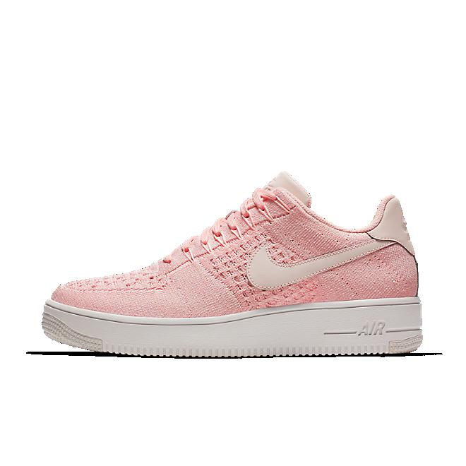 Nike Af1 Ultra Flyknit Low | 817419 601 | Sneakerjagers