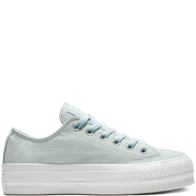 Converse Chuck Taylor All Star Clean Lift Low Top 561397C
