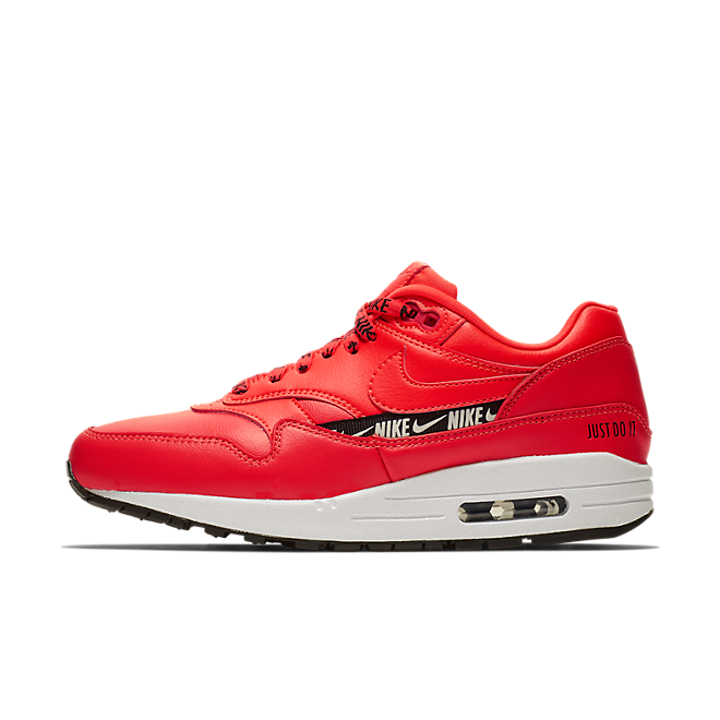Nike Air Max 1 SE Overbranded | 881101 602