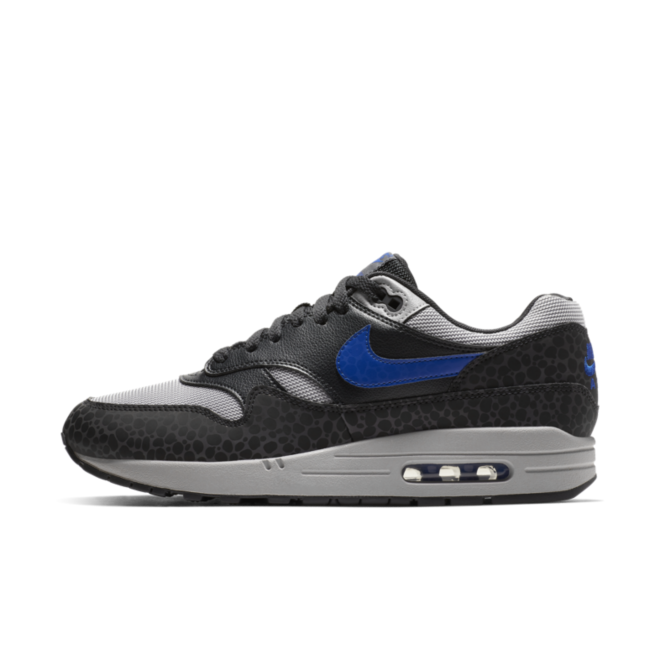Nike Air Max 1 'Reflective Safari' zijaanzicht