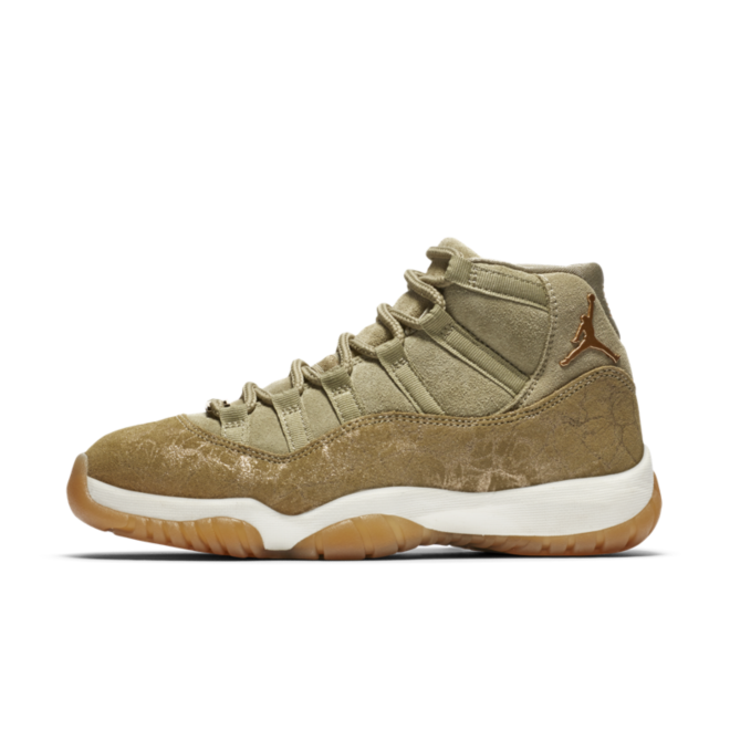 Air Jordan 11 'Neutral Olive'