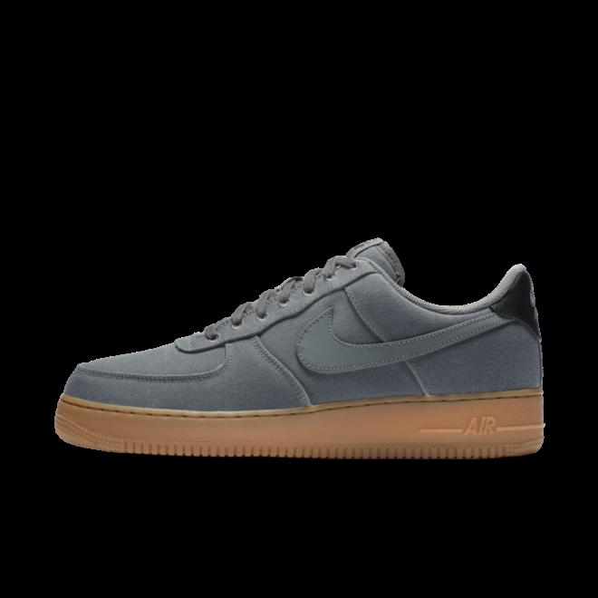 Nike Air Force 1 '07 'Flat Pewter' AQ0117-001