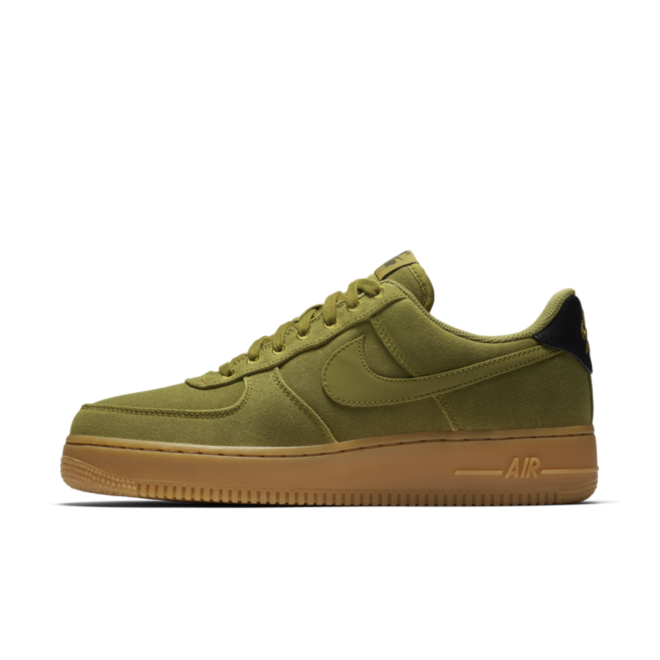 Nike Air Force 1 '07 'Camper Green'