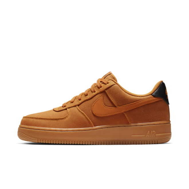 Nike Air Force 1 '07 'Monarch'