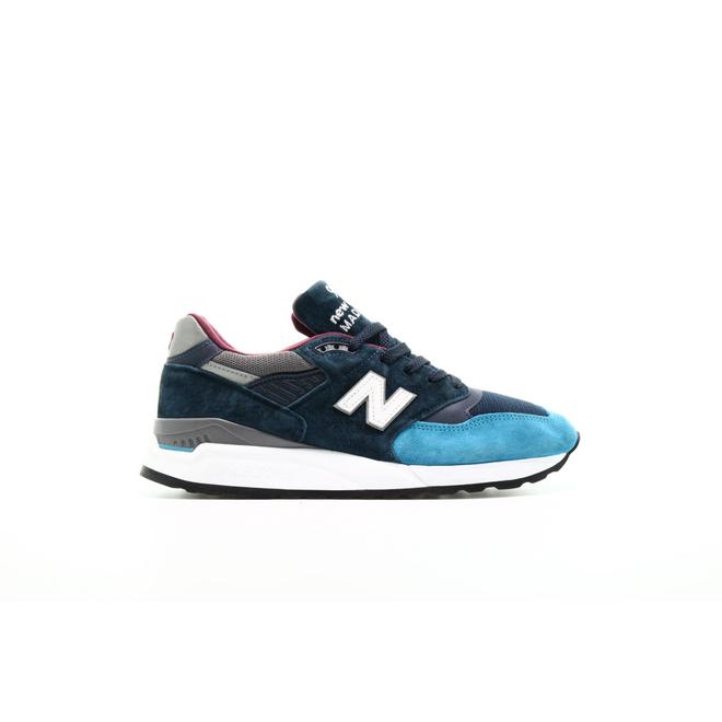"""New Balance M 998 D """"Blue"""""""