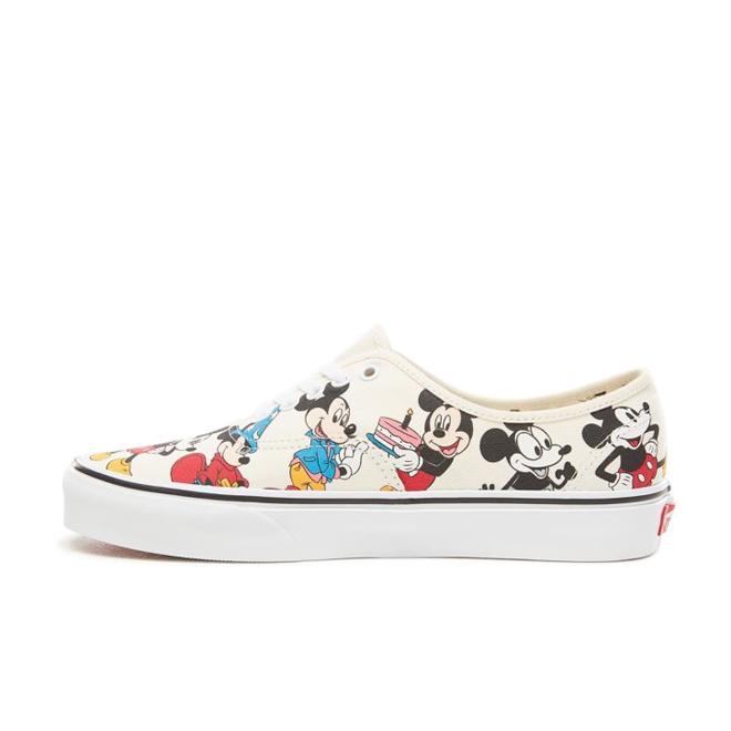 VANS Disney X Vans Authentic | VN0A38EMUJ2 | Sneakerjagers