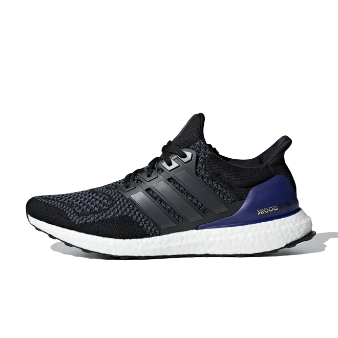 adidas Ultra Boost 1.0 OG 'Core Black' zijaanzicht