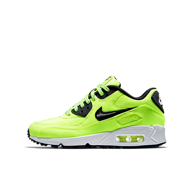 679ebe3b68 Nike Air Max 90 FB (GS) 'Volt' | 705392-700 | Sneakerjagers