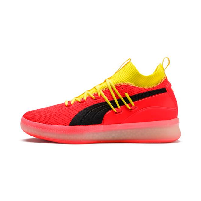 free shipping 2fde1 31503 Puma Clyde Court Disrupt Men%e2%80%99S Basketball Shoes ...