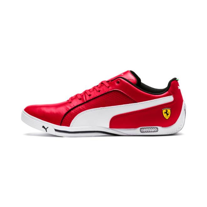 Puma Ferrari Selezione Ii Mens Trainers
