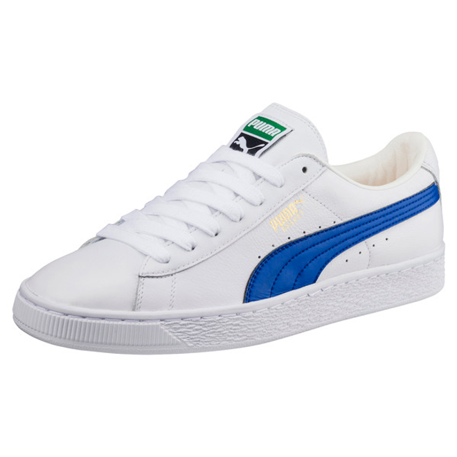 Puma Basket Classic Lfs Mens Shoes