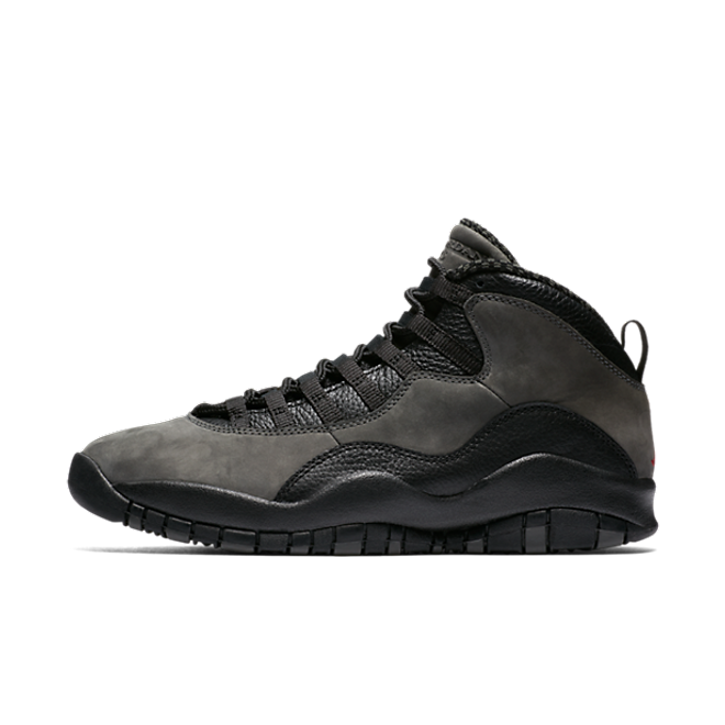 Air Jordan 10 'Dark Shadow'