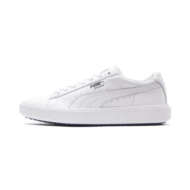 Puma Breaker Leather Evolution Sneakers