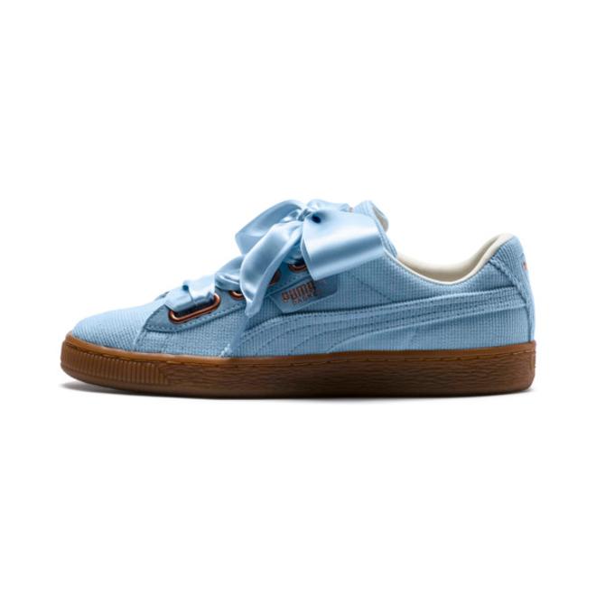 Puma Basket Heart Corduroy Women%e2%80%99S Sneakers