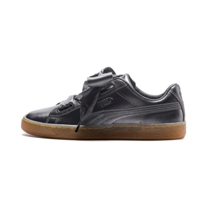 Puma Basket Heart Luxe Women%e2%80%99S Sneakers