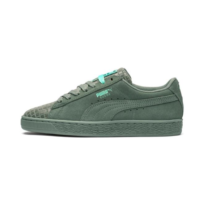 Puma Suede Classic Street 2 Women%e2%80%99S Sneakers
