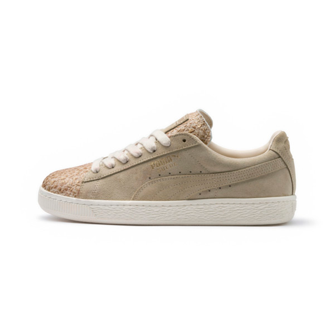 Puma Suede Made In Italy Womens Trainers