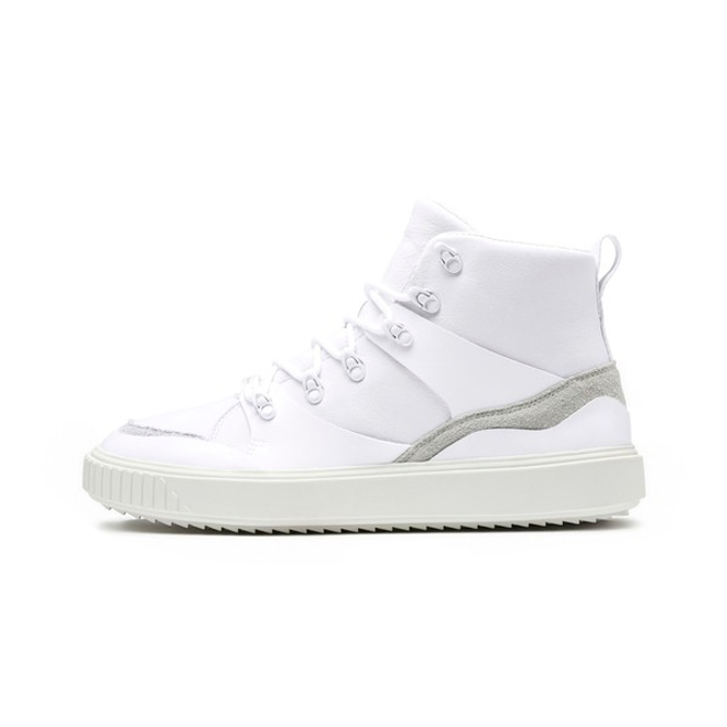 Puma Puma X Han Kj%c3%b8Benhavn Breaker Mid Sneakers