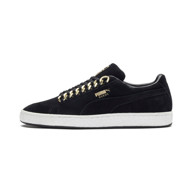Puma Suede Classic X Chains Sneakers | 367391_03 | Sneakerjagers