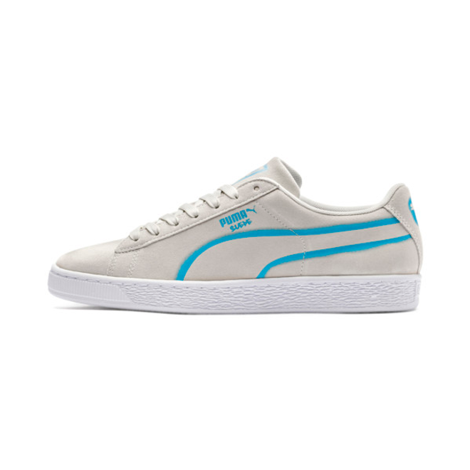 Puma Suede Classic X Hollows Trainers