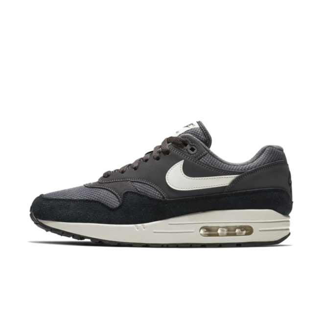 Nike Air Max 1 'Thunder Grey' zijaanzicht