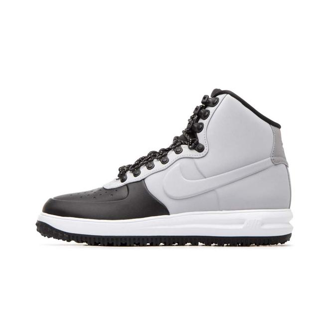 Nike Lunar Force 1 Duckboot '18 - Black Grey