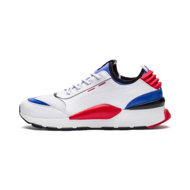 Puma Evolution Rs 0 Sound Sneakers