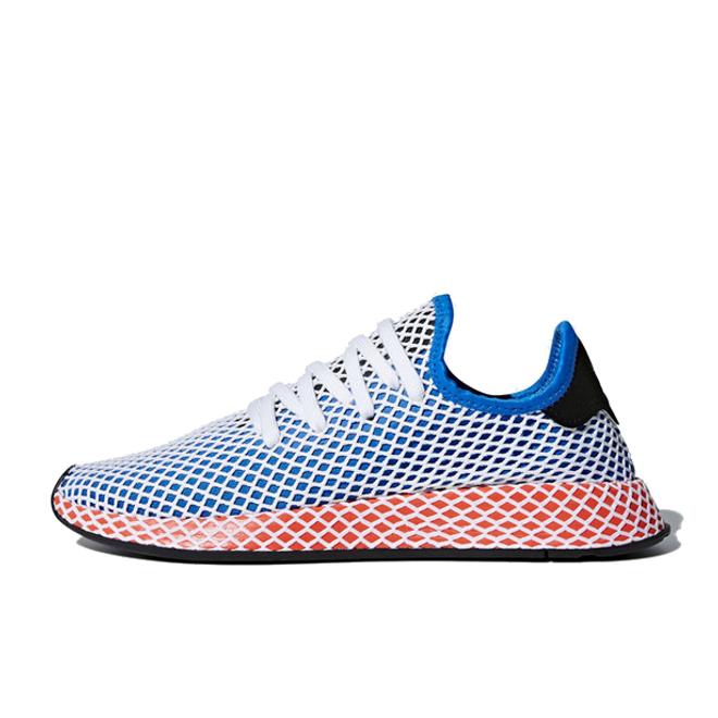 adidas Deerupt Runner 'Bluebird'
