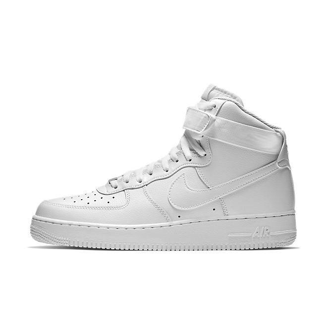 2018 Nike Air Force 1 High '07 White 315121 115 For Sale