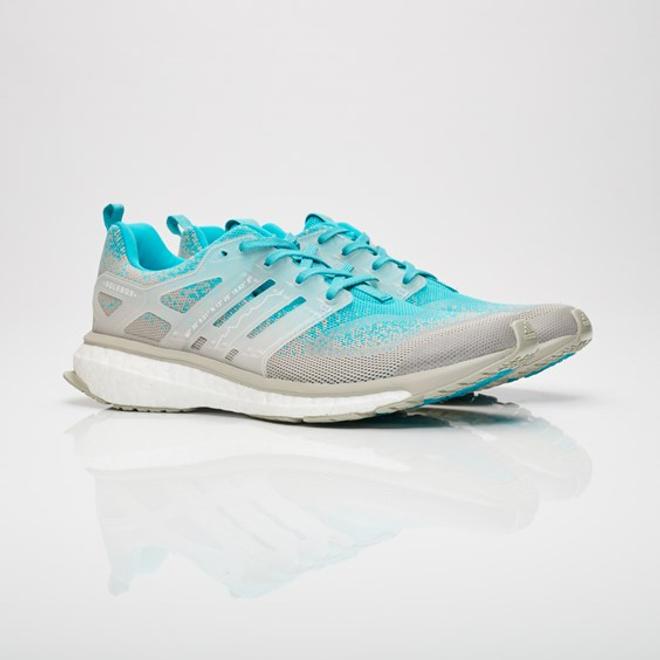 adidas Energy Boost Packer x Solebox