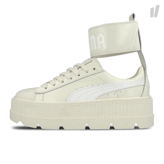 Puma Ankle Strap Sneaker Wns