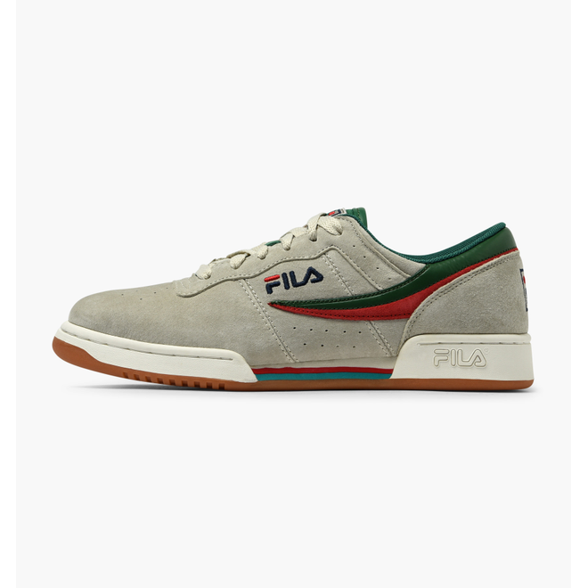 Fila Original Fitness S Low