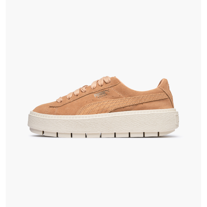 Puma Suede Platform Trace Animal Wmns | 367814-03 | Sneakerjagers