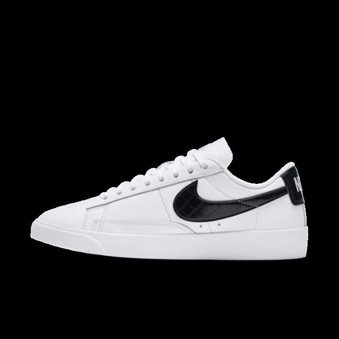 Nike WMNS Blazer Low 'Croc Swoosh'