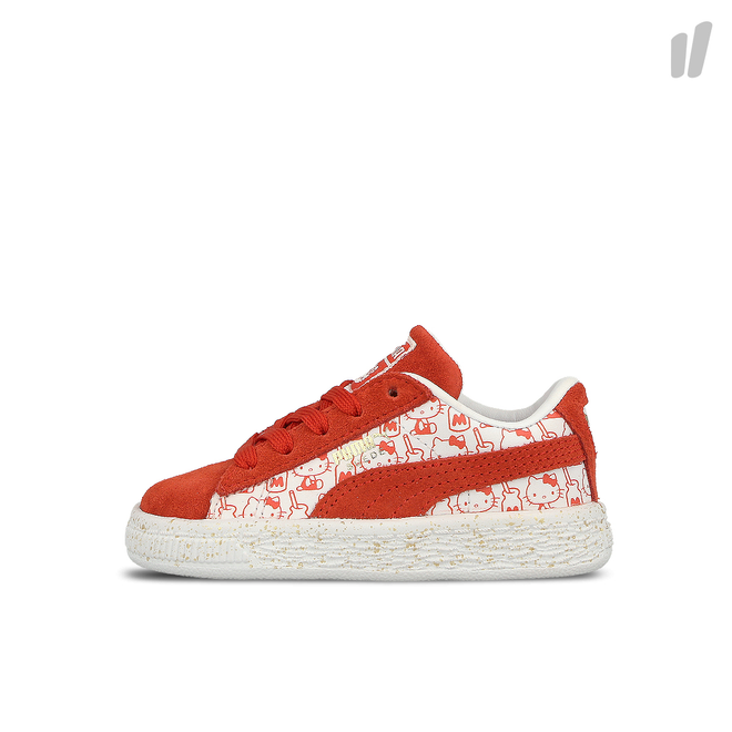 Puma X Hello Kitty Suede Classic Infant