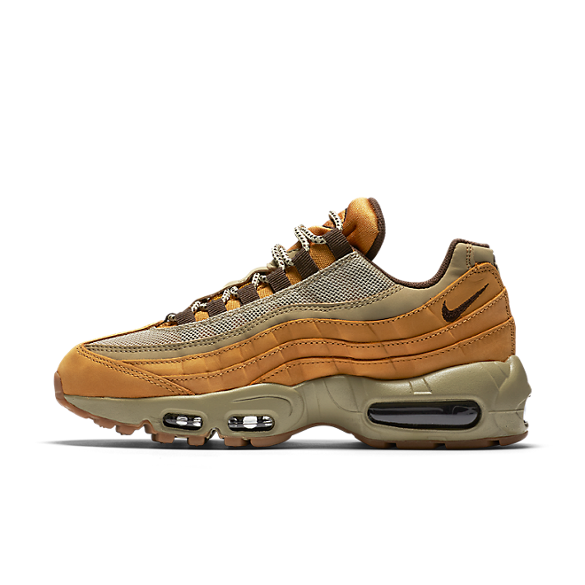 Nike Air Max 95 Winter Wmns 'Wheat'
