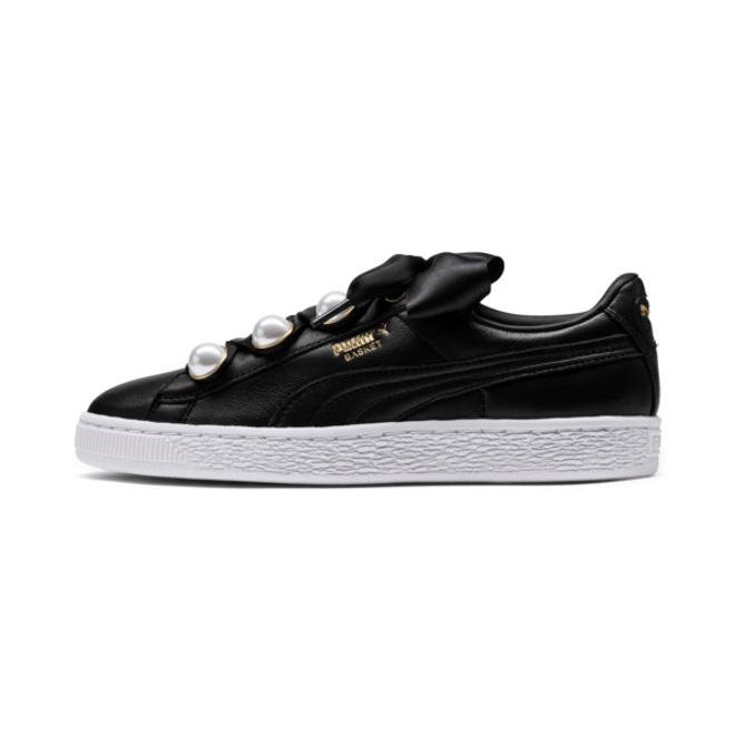 Puma Basket Bling Women%e2%80%99S Sneakers