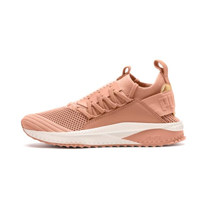 Puma Tsugi Jun Colour Shift Womens Sneakers