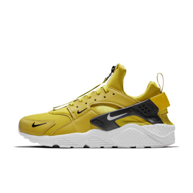Nike Air Huarache Zip 'Yellow'
