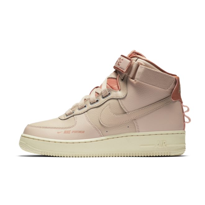 Nike Air Force 1 Utility 'Particle Beige'