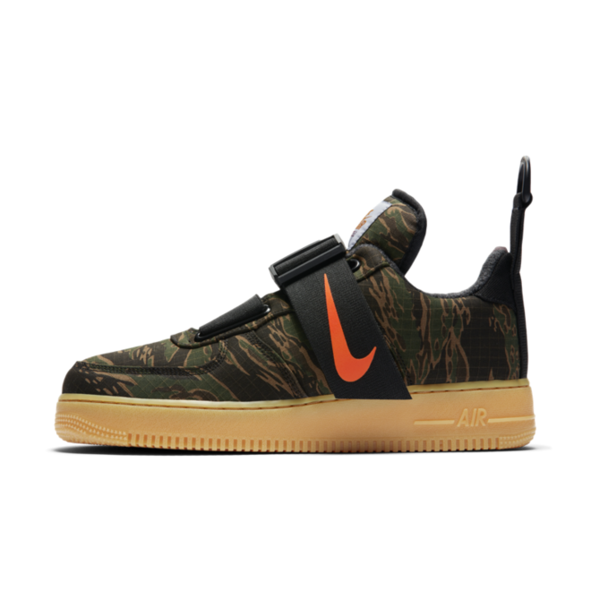 Carhartt WIP X Nike Air Force 1 Utility 'Camo'