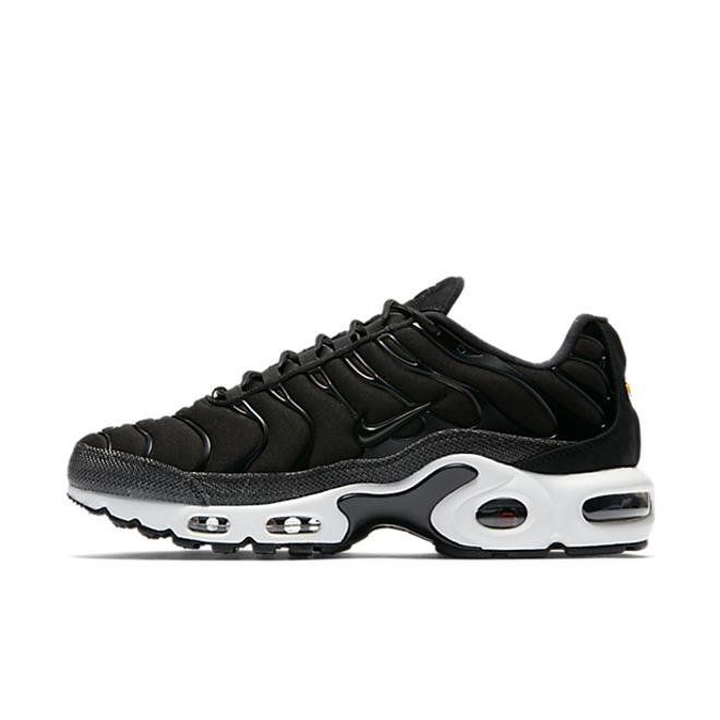 Nike Tn Air Max Plus Black White