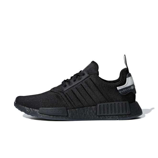 adidas NMD_R1 'Core Black