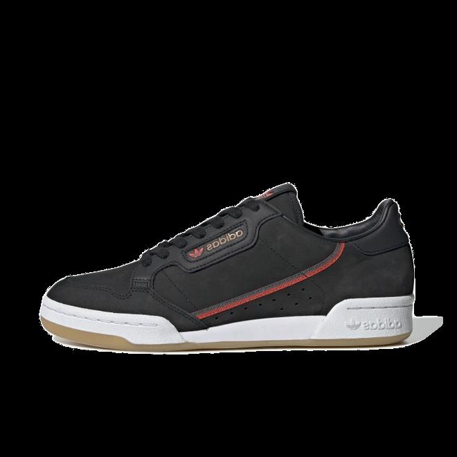 adidas Continental 80 X TFL 'Core Black'