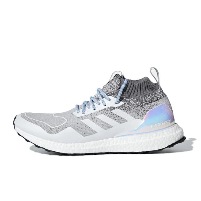 Adidas Ultra Boost Mid Xmas Carol Ee3732 Sneakerjagers
