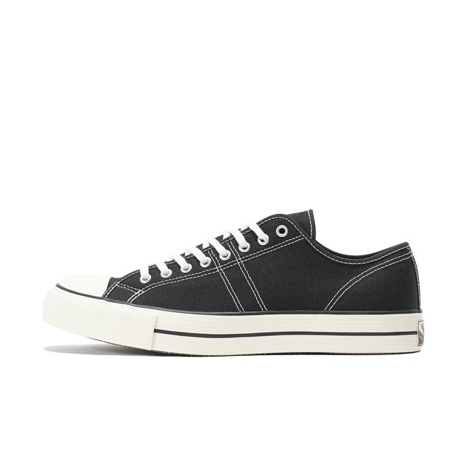 Converse Lucky Star Low Top